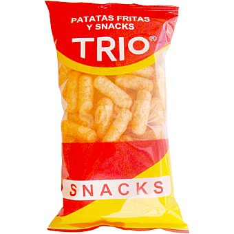 TRIO Ganchitos al queso  bolsa 115 g
