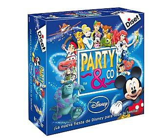 DISET Party & Co con personajes Disney 3.0 (46504) 1 Unidad