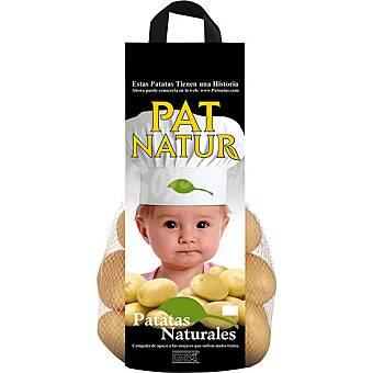 TORRIBAS Patatas naturales Pat Natur bolsa 3 kg Bolsa 3 kg