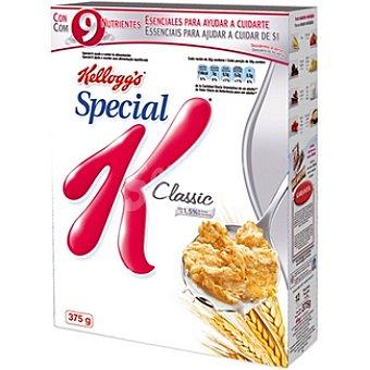 Special K Kellogg's Cereales de desayuno Paquete 375 g