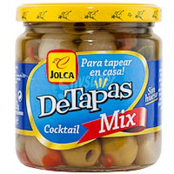 Jolca Cocktail detapas mix Tarro 170 g