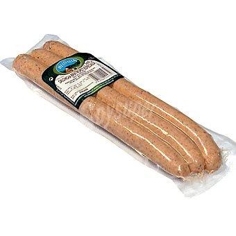 Casa Westfalia Salchichas bratwurst picantes 3 piezas 300 g