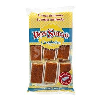 Don Sobao Sobaos 340 g
