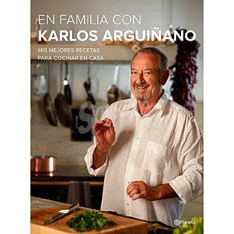 Arguiñano En familia con Karlos Arguiñano (karlos )