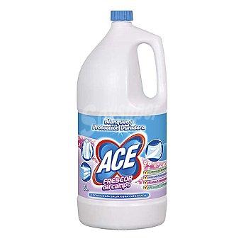 Ace Lejía perfumada frescor Garrafa 2 litros