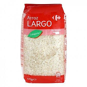 Carrefour Arroz largo categoría extra 1 kg 1 kg