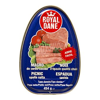 Royal Dane Paleta picnic 435 g
