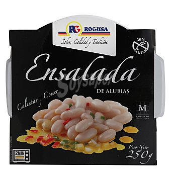 Rogusa Ensalada de alubias 250 g