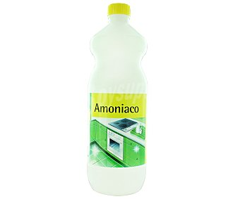 Productos Económicos Alcampo Amoniaco 1 litro