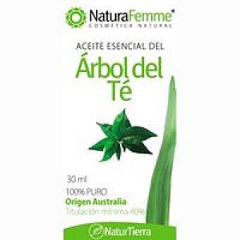 NATURAFEMME Aceite de árbol de té 30 ml