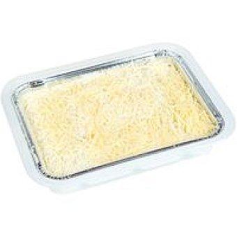 Bo de Debo Lasaña de verduras con queso Bandeja 450 g