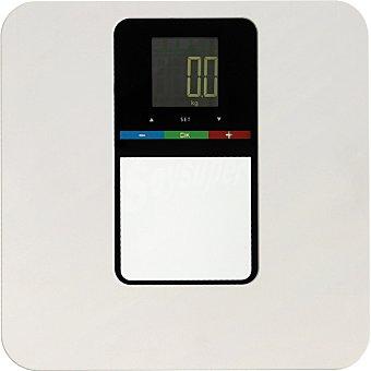 Casactual TGB-3380 Báscula de baño electrónica