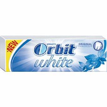 Orbit Chicle en grageas White Uni