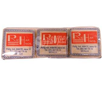 HERMANOS RICHAR Cortadillo de cidra 225 Gramos