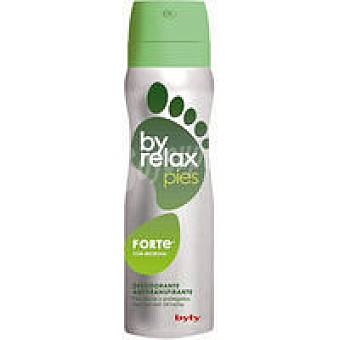 Byrelax Pies Forte Spray 200 ml
