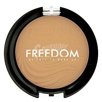 Polvos compactos faciales 102 Freedom 1 ud