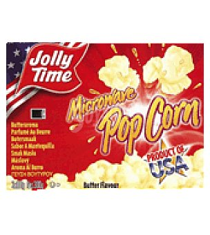 Jolly Time Palomitas microondas 387 g