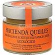 Mermelada de aceite de oliva virgen extra ecológico queiles Tarro 150 g Hacienda