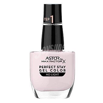 Max Factor Esmalte de uñas perfect stay gel color 132 chic beige 1 ud 1 ud