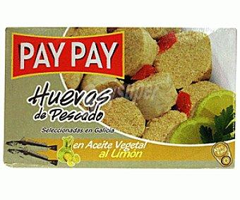 PAY PAY Hueva de Merluza 75g