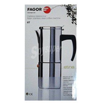 Fagor Cafetera etna 6 tazas