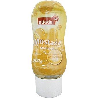 Aliada Mostaza Envase 300 g