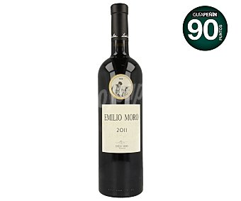 Emilio Moro Vino tinto con denominación de origen Ribera del Duero Botella de 75 cl