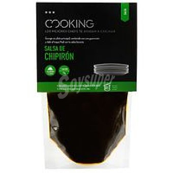 EROSKI Salsa de chipirón sobre 75 g