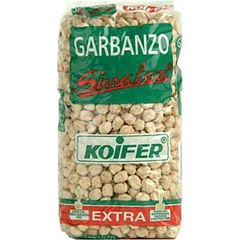 Koifer Garbanzos selectos Paquete 500 g
