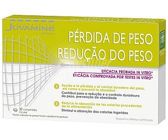 Juvamine Pérdida de Peso (nopal en polvo) 30 C