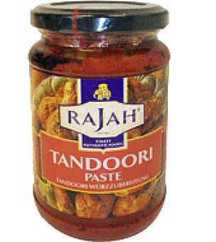 Rajah Salsa pasta tandoori frasco 285 g