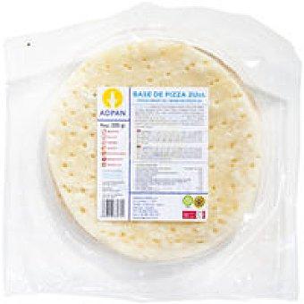 Adpan BASE PIZZA S/GLUTEN 300 GR