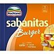 Queso Sabanitas burguer Sobre 200 g Hochland