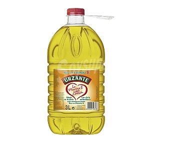Urzante Aceite de girasol 3 l