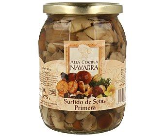 Alta Cocina Navarra Surtido de setas 375 gramos