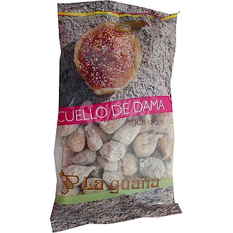 La Guaña Higos secos cuello de dama bolsa 600 g Bolsa 600 g