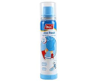 PALC Desodorante en spray para calzado 75 Mililitros