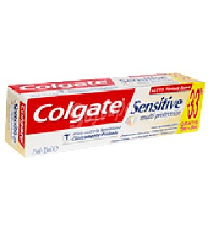 Colgate Sensitive Dentífrico sensitive 75ml