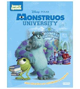 Universidad de Monstruos