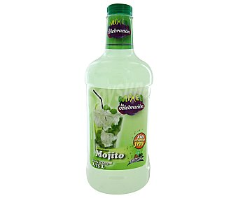 MIXES Celebration Mojito sin alcohol 1,75 Litros