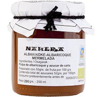 BIO JAKION Mermelada de albaricoque Frasco 280 g