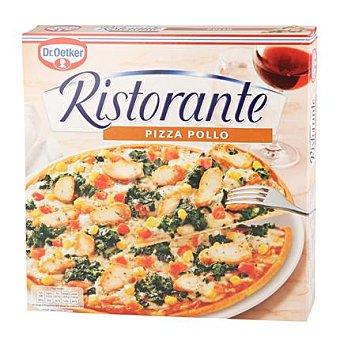 Ristorante Dr. Oetker Pizza de pollo 355 g