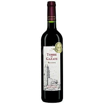 Torre de Gazate Vino Tinto Reserva Botella 75 cl