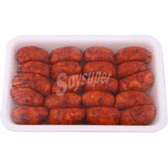 Galindo Chorizo casero Bandeja 400 g