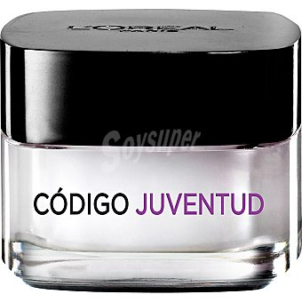 Código Juventud L'Oréal Paris Ojos anti-arrugas tarro 15 ml Tarro 15 ml