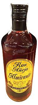 Almirante Ron añejo Botella de 70 cl
