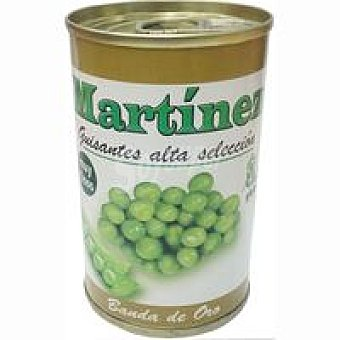 MARTINEZ Guisante muy fino lata 95 g