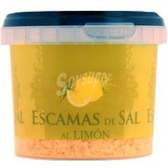MARYSALT Escamas de sal al limón Tarrina 100 g