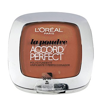 L'Oréal Polvo glam bronze.101 harmony 1 ud