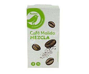 Productos Económicos Alcampo Café molido mezcla 250 g